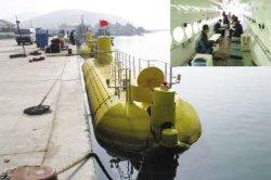 Submarino de turismo