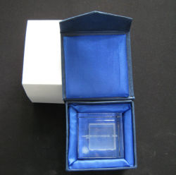 クリスタルパッキングギフトボックス (ATB029)