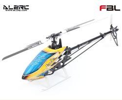 Alzrc - Devil 450 Pro V2 Fbl Kit - noir - 2015