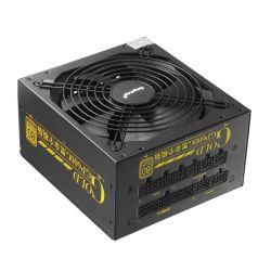 Alimentazione elettrica da tavolino del calcolatore del PC di gioco ATX 12V del ventilatore 24pin del PCI SATA LED