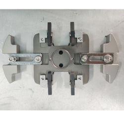 Boucle de l'oreille tête de soudage automatique de pièces de rechange pour les machines 1+2 Fabrication de masques