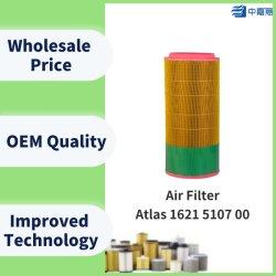 A Atlas 1621 5107 00 Filtro Automático Veículo do Elemento do Filtro de Peças do Motor/Ar/Óleo/Combustível