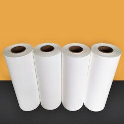Printable PU Eco solvente Vinilo de transferencia de calor Transferencia de rollo de película de vinilo