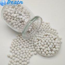 Cerámica Bio Purificador de agua piedra Nano Silver Antibacterial bolas de cerámica