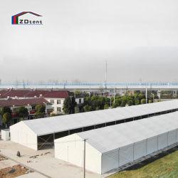 Lega di alluminio struttura rigida impermeabile per magazzino Tenda