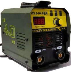 Мини-Portable мощная машина/DC для дуговой сварки ММА инвертора IGBT переключатель для сварки