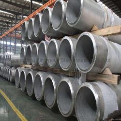 ASTM A335/A213/A519 T1/T5/T11/T22/P11/P12/P91 сплава бесшовных стальных трубопроводов
