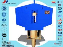 Raffinerie, matériau de construction industriel pétrochimique absorbant le mouvement vertical/ du raccord de tuyau / SUSPENSION cintres cintres un /ressort constante3