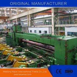 Hydrostatische druckprüfende Maschine für 1420mm das nahtlose Stahlrohr
