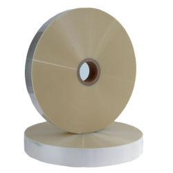 Transparenter Plastik-Film/Polyester-Film/Haustier-Film für das abschirmende und einwickelnde Kabel