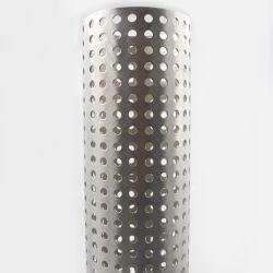 Strato di titanio perforato del grado 2 di ASTM B265 gr. 2 per uso industriale