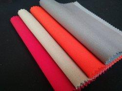 Wr à prova de fogo Fr Tc Fabric para vestuário de protecção Anti-Static uniformes policiais