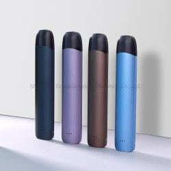 Private Label Feelm imán cerámico 350mAh Vape Starter Kit de Pen