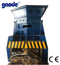 De Certificatie van Ce van de Scheerbeurt van de Container van het Schroot van het metaal