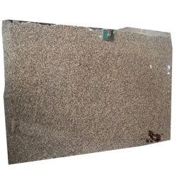 Hond/China laje de pedra de granito polaco/quadros/com paredes/piso branco/amarelo/vermelho/cinza/preto/castanho pedra natural para o Project/prédio/cozinha/Pavimentação/Escultura