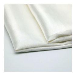 De glanzende Stof van het Satijn van de Rek van de Polyester van het Bamboe Gezamenlijke