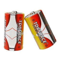 Cena Wholesales alcalina batería para dispositivos portátiles (LR20/tamaño)