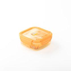 Малые герметичный водонепроницаемый чехол для хранения продуктов контейнеры с крышкой