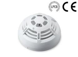 Hasta 1-6 programable fotoeléctrico de bucle de control de alarma de incendios Sistema de seguridad