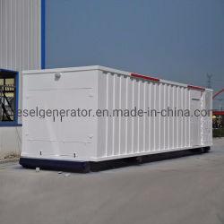 Hot Sale 1000KW 1250kVA Groupe électrogène de puissance diesel Silence avec certificat CE