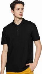 均一カスタムポロシャツに着せているカスタム卸し売り新しいデザインファブリックビジネスポロのTシャツメンズデザイナー卸売の適性の人の服装の衣服の製造業者