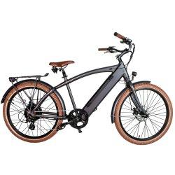 En15194 Greenpedel 2019 36V 500W Retro bicicleta eléctrica Eléctrica MTB Dirt Bikes utilizadas para la venta