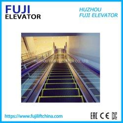 FUJI Escalator déplaçant mur avec un design moderne de haute qualité mécanique de démarrage automatique pour le Shopping Mall