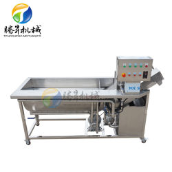 Máquina de Alimentos Carnes Frutas Hortalizas de Foucault Melón Lavadora (TS-X680S)