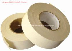 Placa de gesso comum pladur fita de papel /