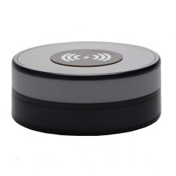 Mini-DVR Video-Audioschreiber-Gerät der drahtlosen Telefon-Aufladeeinheits-Kamera WiFi IP-Kamera-(wc001y18)