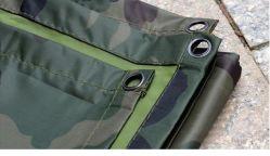 Super cool pour les motards en PVC de camping d'impression Manteau de chasse