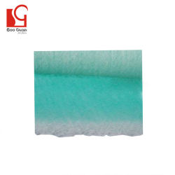 La Chine le fournisseur de support de filtre de plancher en fibre de verre pour le stand d'impression de pulvérisation