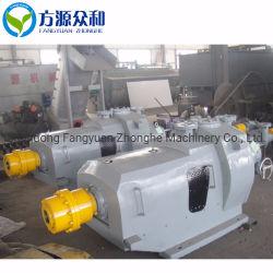 Papier die de Verpulverende Apparatuur van de Raffineermachine van de Schijf van Ddr van de Machine maken