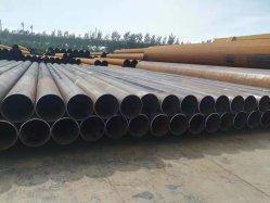 ASTM ein 53M Kohlenstoff nahtlos/Schweißens-Stahlgefäß/Rohr für flüssigen Service/Baumaterial/Wasser-Rohr/Stahlmaterial