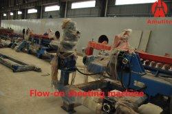 Fiber Cement Sheet Equipment Pas de productiecapaciteit aan volgens De vereisten