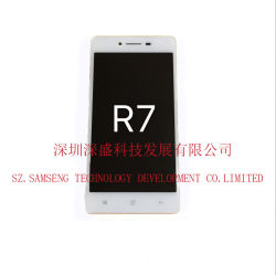 Mobile/Handy für Oppo R7 LCD Screen-Montage-Ersatzteile für Oppo R7
