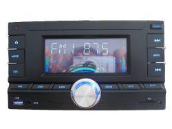 Автомобильная аудио MP3-плеер хорошее соотношение цена 2DIN MP3