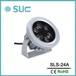 12W CREE im Freien LED Scheinwerfer