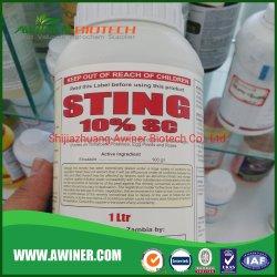 Les cultures horticoles de l'agrochimie / Acaricide Insecticide Acaricide l'étoxazole 20%Sc 110g/L SC 30%SC