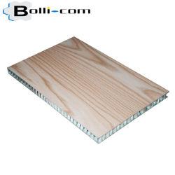 알루미늄 알루미늄 복합 허니콤 패널