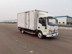 Veicolo elettrico elettrico puro del camion del carico di Derry V5