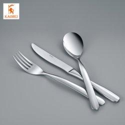 De preferentiële Directe Verkoop weerspiegelt het Poolse Bestek van de Lepel van het Mes van het Diner
