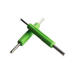 Бескамерная шина лучший инструмент для снятия ремонта штока клапана