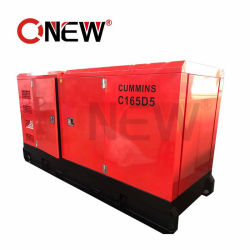 Ce approuvé du gaz naturel gaz GPL de Biogaz Biomasse générateur électrique 500kw 300 kw 200 kw 100 kw 50kw 30kw 10kw