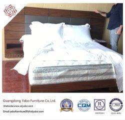 Hôtel de gros de meubles avec chambre à coucher Mobilier de qualité supérieure Set (YB-G-21)