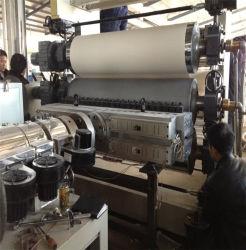 Пластиковая Машина Экструзионная Линия для Производства Листов из ПВХ
