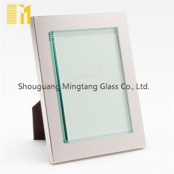 Commerce de gros d'usine de 2mm verre Cadre photo avec un bon prix