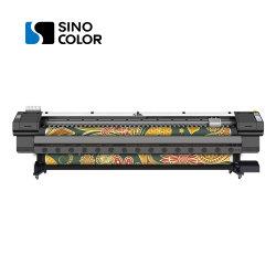 Stampante solvibile di taglio del getto di inchiostro di Eco di qualità