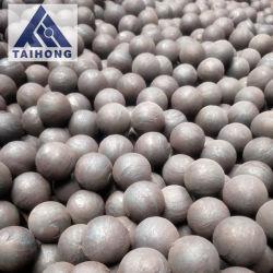 Goede kwaliteit dia 20 mm-160 mm gesmeed staal slijpmiddel voor bal Molen