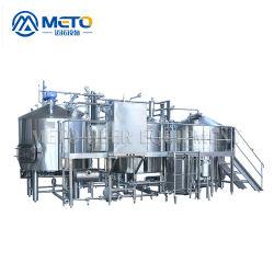 Новая конструкция пиво оборудование 2000L 3000L готовое Micro пива системы